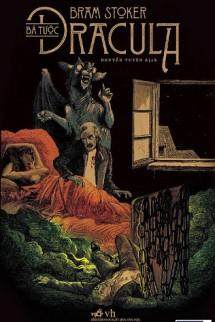 [Dịch] Bá Tước Dracula