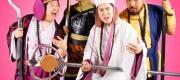 [Dịch] Nhật Ký Sa Tăng