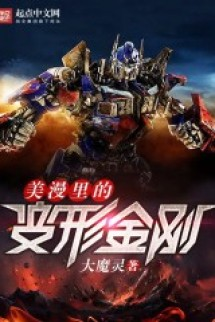 Mỹ Mạn Lý Đích Transformers