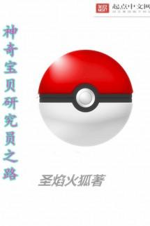 Pokémon Researcher Road