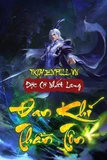 [Việt Nam] Đan Khí Thần Tôn