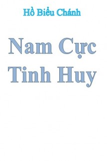 [Việt Nam] Nam Cực Tinh Huy