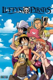 [Việt Nam] One Piece: Hệ Thống Siêu Cấp Hãm Hại