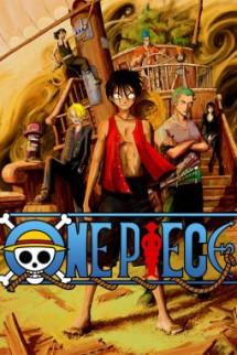 [Việt Nam] One Piece: Khởi Đầu Mới